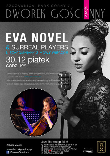 Ewa Novel i Surreal Players